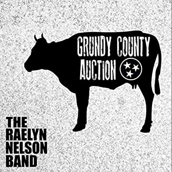 Sold (The Grundy County Auction Incident)