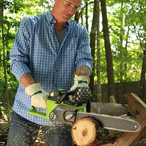 Greenworks Tools 20117 40V Akku-Kettensäge 30cm - 4