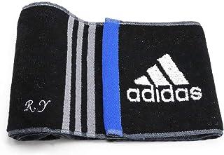 名入れ 刺繍 アディダス スポーツタオル スリムスポーツタオル 15cm×120cm カルト 名入れ希望の方は必ず刺繍文字を記入してください。記入が無い場合は名入れ無しの発送となります。