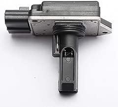 CENTAURUS Mass Air Flow Meter Sensor MAF 74-50011 XF2F12B579BA Replacement for Ford Mercury Mazda, 2001-2004 Mustang, 2000-2004 Focus, 1999-2003 Explorer, 2001-2003 Ranger, 2001-2004 Tribute & More