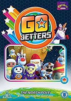Go Jetters - The North Pole