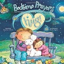 Bedtime Prayers That End with a Hug! (Share-A-Hug!)