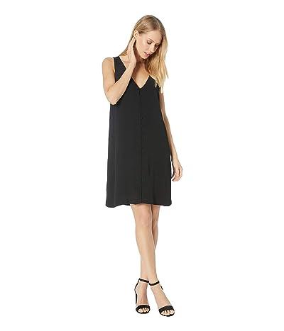 BB Dakota Sundowner Dress (Black) Women