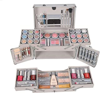 Max Touch Vanity Case Make Up Kit MT-2040