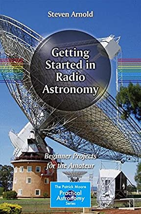 Getting Started in Radio Astronomy: Beginner Projects for the Amateur