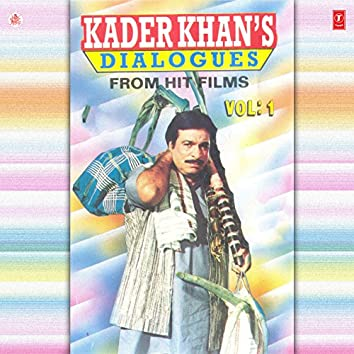 Kader Khans Dialogues Vol-1