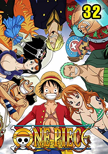 The Pirates And Their King: One-Piece Manga V.32 (English Edition)