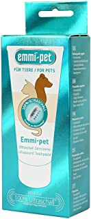 Emmi-pet Ultrasound Toothpaste for Pets (no Fluoride)