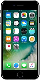 Iphone 7 128Gb Preto Brilhante
