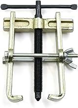 XZANTE 6 Pouces Cr-V Deux Griffes Extracteur Dispositif de Levage S/épar/é Renforcent de Roulement Rama pour Outils de Bricolage de Voiture Automatique Portant D/émontage de Extracteur