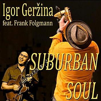 Suburban Soul (feat. Frank Folgmann)
