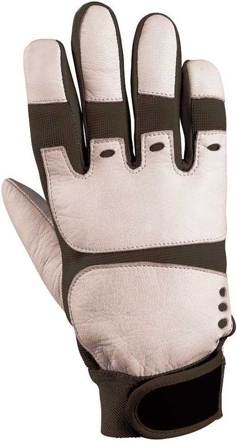 Martin Sports Youth BATTER'S Gloves Black XLarge (Sold in Pairs)