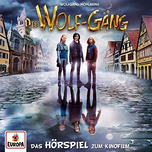 Die Wolf-Gäng-Hörspiel Zum Kinofilm