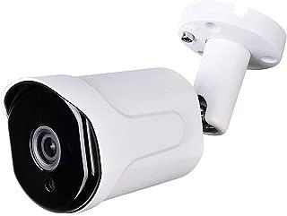 HDView 5MP TVI / AHD Camera, 4MP CVI Camera, HD Megapixel Bullet Security Camera 3.6mm Lens Turbo Platinum Infrared Night Vision IR-CUT DNR UTC OSD