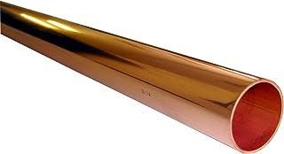 comprar comparacion Tubo de cobre de 15 mm, 100 mm