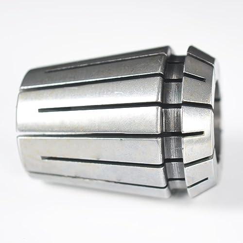 2021 ER32 18mm Spring Collet Set discount Chuck Collet for CNC Engraving 2021 Machine & Milling Lathe Tool outlet sale