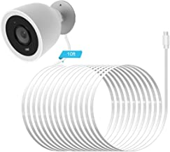 Best nest cam iq power adapter Reviews