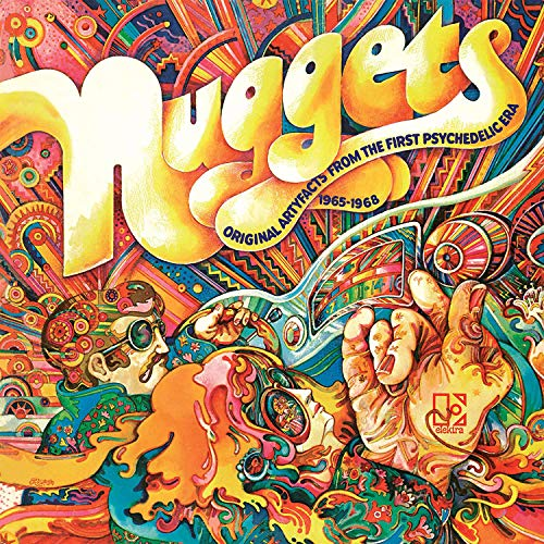 Nuggets: Original First Psychedelic Era 65-68