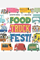 Food Truck Fest! Hardcover