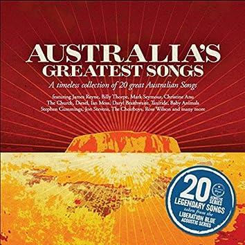 Australia's Greatest Songs