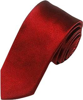 Celino Mens Retro Durable Eclectic Color Canvas 3.8 cm Wide Metal Buckle Belt