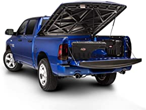 UnderCover SwingCase Truck Bed Storage Box | SC200D | fits 1999-2016 Ford F-250/F-350 Super Duty Driver Side
