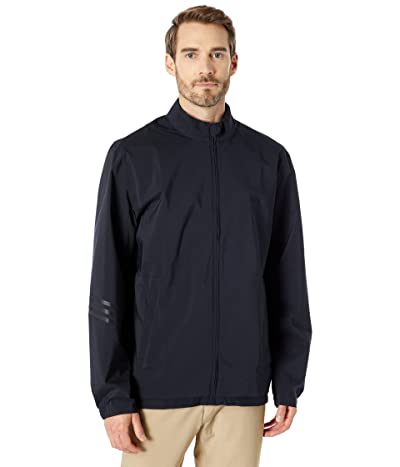adidas Golf Provisional Recycled Materials Rain Jacket