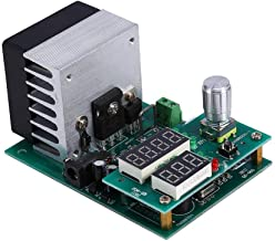 Constant Current Electronic Load Battery Capacity Tester Module 9.99A 60W 30V