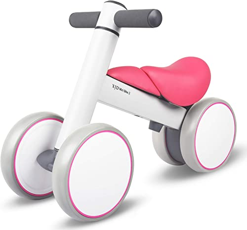 XJD Baby Balance Bikes Baby Toys for 1 Year Old Boys Girls 12-24 Months Cute Toddler First Bicycle Infant Walker Chil...
