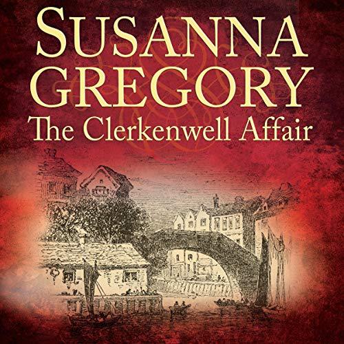 The Clerkenwell Affair cover art