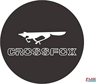 Capa Crossfox Md. 02 (Ca026)