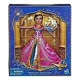 Disney Aladdin - Poupée Eblouissante Jasmine - 30 cm