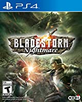 Bladestorm Nightmare (輸入版:北米) - PS4