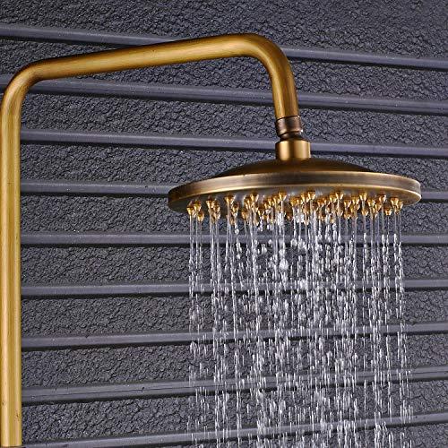 Saeuwtowy Juegos de grifería para bañera y ducha