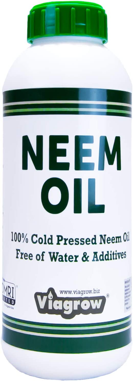 Viagrow VNEEM32 Cold Pressed Ranking integrated 1st place Neem Seed Oil Makes Extract Regular store 32oz