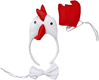 Best toddler chicken costume hat Reviews
