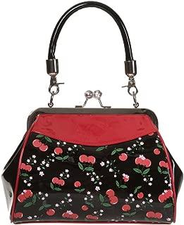 Womens New Romantics Handbag (Black)