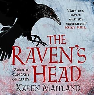 The Raven's Head Titelbild