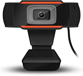 Web Camera 1080 with Microphone for Gaming Conferencing PC Laptop or Desktop Webcam USB for Mac Windows