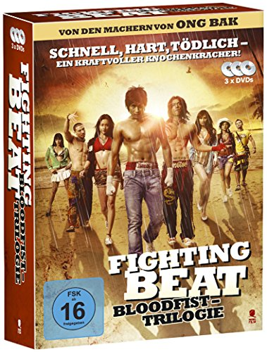 Photo of Fighting Beat-Box (DVD) DE-Version