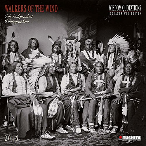 Walkers of the Wind 2020: Kalender 2020 (Mindful Edition)