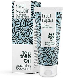 Australian Bodycare Heel Repair 100ml | Hornhautentferner für Frauen & Männer | Creme zur Hornhaut Entfernung | 25% Urea Fußcreme, anti Hornhaut & anti trockene Haut | Optimale Fußpflege