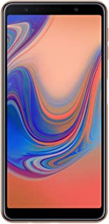هاتف Samsung Galaxy A7 (2018) A750F 64 جيجابايت Gsm ثنائي الشريحة مع Triple 24Mp + 8Mp + كاميرا 5Mp - ()