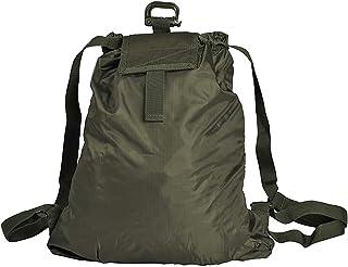 Transporte bolsa bolsas saco impermeable pequeño Negro Verde Oliva Woodland nuevo