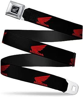 Seatbelt Belt Honda Moto Regular
