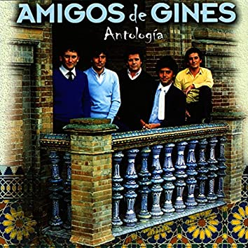 Antologia - Amigos De Gines