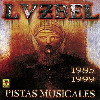 Pistas Musicales 1985-1999