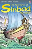 Adventures of Sinbad the Sailor (Young Reading CD Packs)