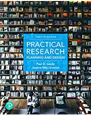 Practical Research-E-Book: Planning and Design, 12th Edition (English Edition)
