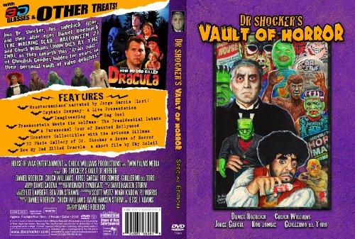 Dr. Shocker